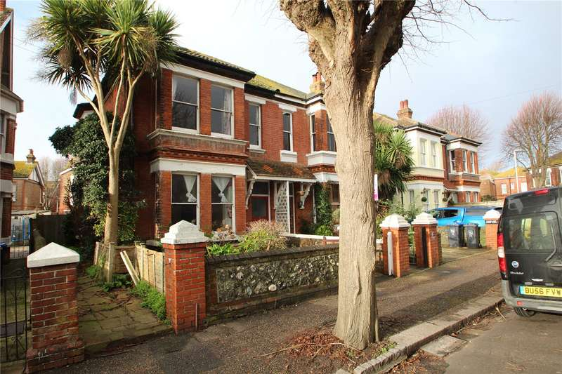 2 Bedrooms Apartment Flat for sale in Wyke Avenue, Worthing, West Sussex, BN11