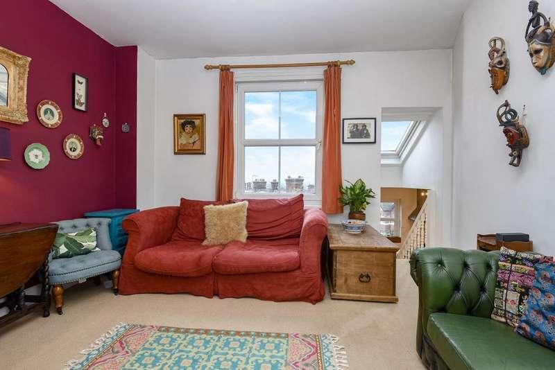 2 Bedrooms Flat for sale in Arthur Road, Southfields