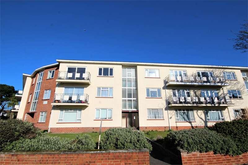 3 Bedrooms Flat for sale in Belle Vue Mansions, Belle Vue Road, Southbourne, Dorset