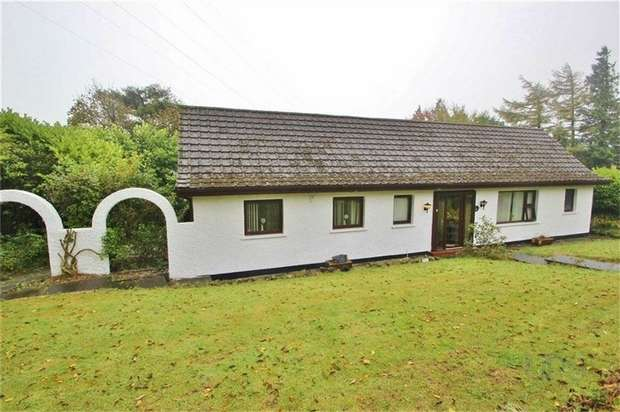 4 Bedrooms Detached House for sale in Wolfhill Road, Belfast, County Antrim