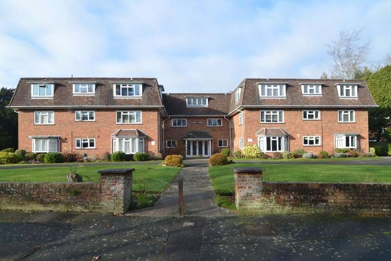2 Bedrooms Ground Flat for sale in Nairn Road