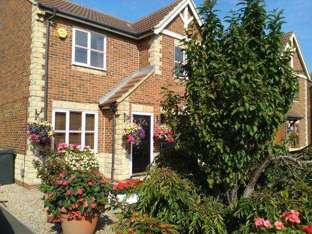 3 Bedrooms Detached House for sale in INTREPID CLOSE, SEATON CAREW, HARTLEPOOL