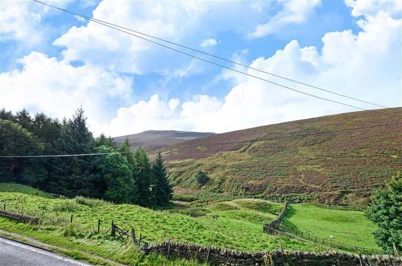 4 Bedrooms Cottage House for sale in Snake Pass Inn Cottage, Snake Road, Nr Bamford, Hope Valley, Derbyshire, S33