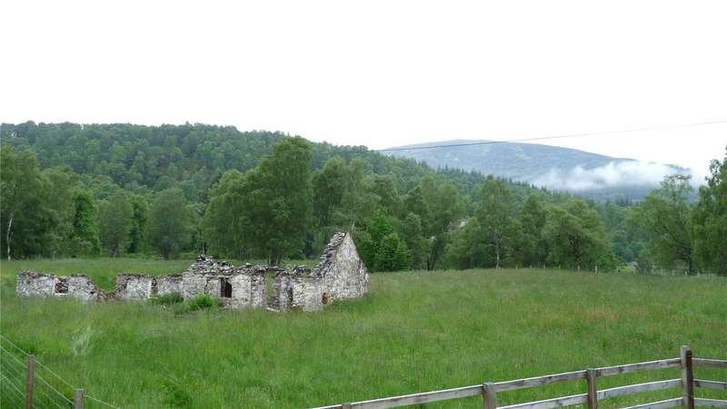 Plot Commercial for sale in Fasnakyle, Cannich, Beauly, Inverness-Shire