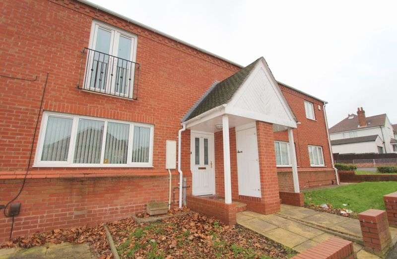 2 Bedrooms Property for sale in Victoria Avenue, Walsall