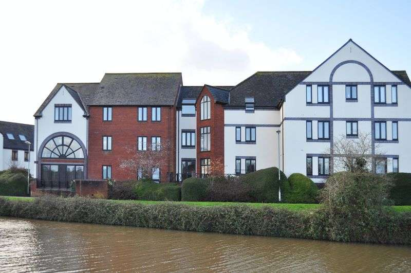1 Bedroom Property for sale in Water Lane St Thomas, Exeter