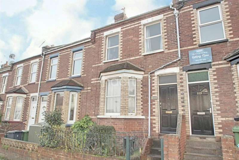 4 Bedrooms Terraced House for sale in Monks Road