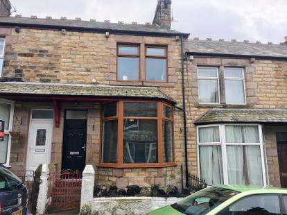 4 Bedrooms Terraced House for sale in Balmoral Road, Lancaster, Lancashire, LA1