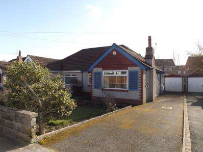 2 Bedrooms Bungalow for sale in Stanhope Avenue, Morecambe, Lancashire, United Kingdom, LA3