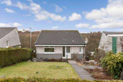 3 Bedrooms Detached House for sale in Valleyfield, Milton Of Campsie, Glasgow, East Dunbartonshire