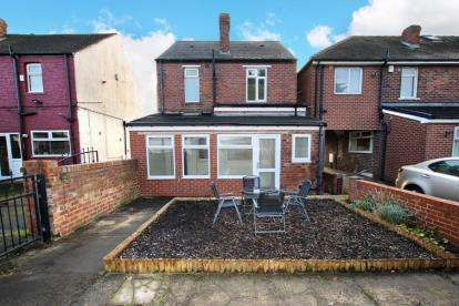3 Bedrooms Detached House for sale in Rotherham Road, Maltby, Rotherham, South Yorkshire