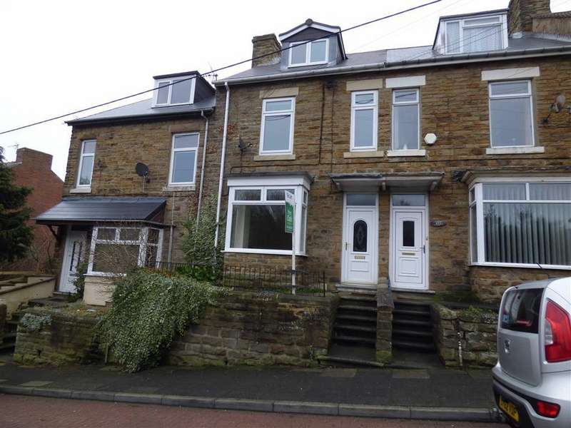 3 Bedrooms Town House for sale in 40, Durham Road, Ferryhill