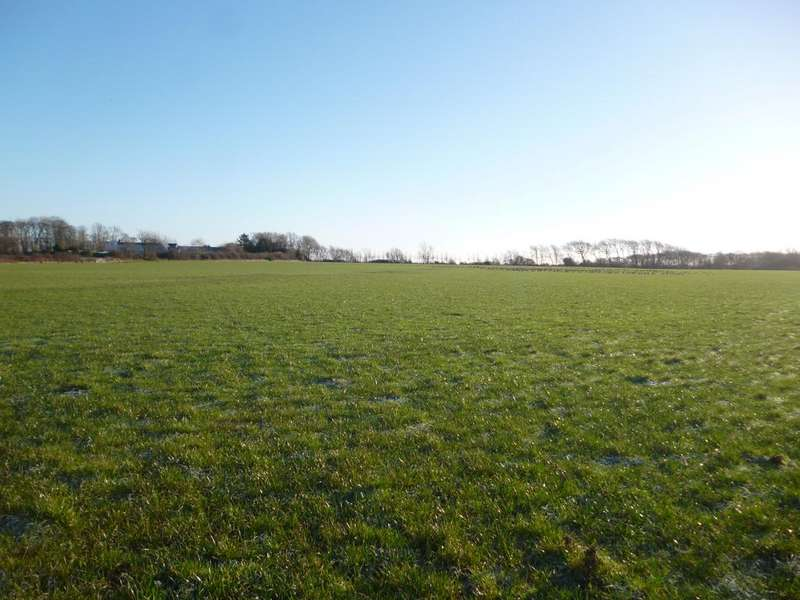 Land Commercial for sale in Shard Farm, Hambleton FY6