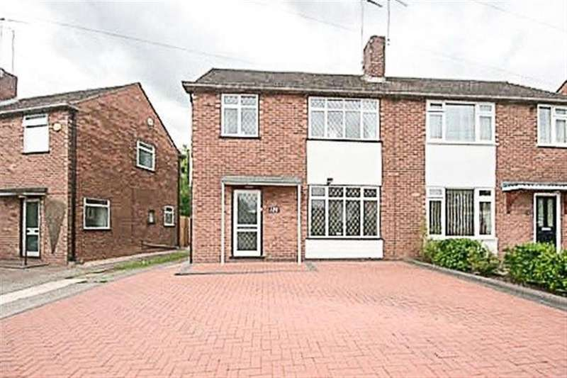 3 Bedrooms Semi Detached House for rent in Woodland Avenue, Hutton