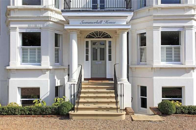 7 Bedrooms Detached House for sale in London Road, Tunbridge Wells, Kent