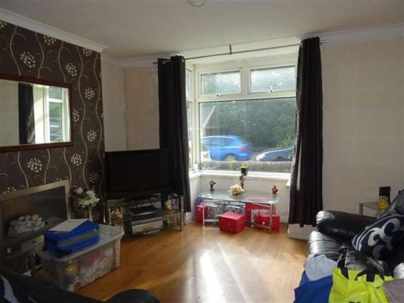 3 Bedrooms Terraced House for sale in Bridgend Road, Llanharan, Pontyclun, CF72 9RA