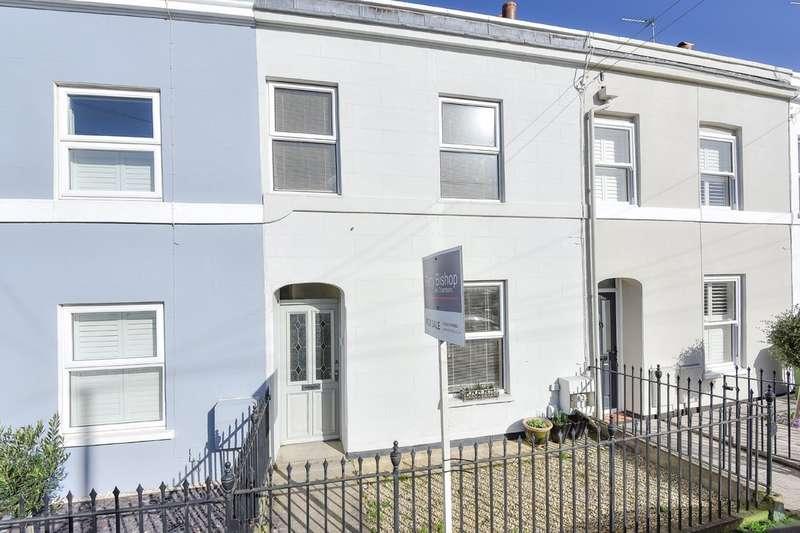 3 Bedrooms Terraced House for sale in Tivoli, Cheltenham