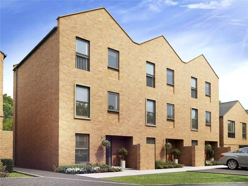 4 Bedrooms Flat for sale in Harrow View West, Harrow View, Harrow, Middlesex, HA2