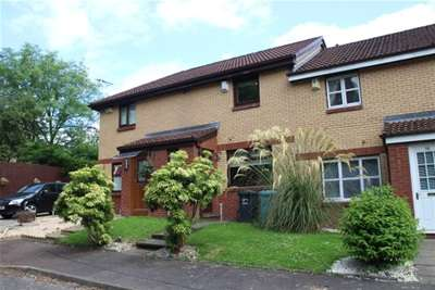 3 Bedrooms Property for rent in Herald Grove, Motherwell