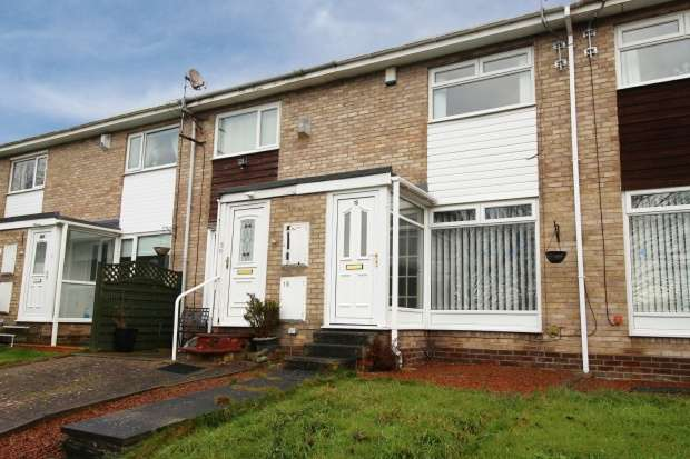 2 Bedrooms Terraced House for sale in Westwood View, Ryton, Tyne And Wear, NE40 4HR