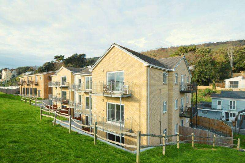 3 Bedrooms Block Of Apartments Flat for sale in BONCHURCH