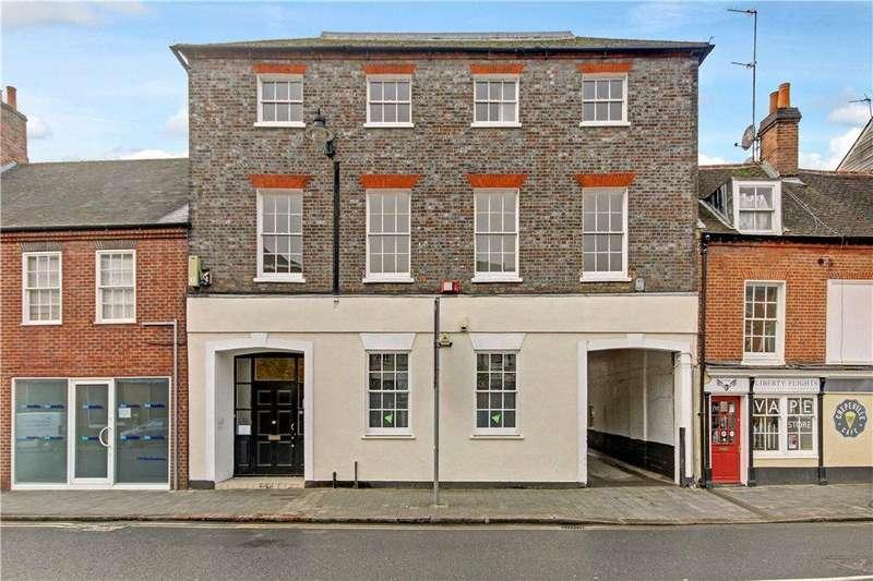 2 Bedrooms Flat for sale in The Broadway, Newbury, Berkshire, RG14
