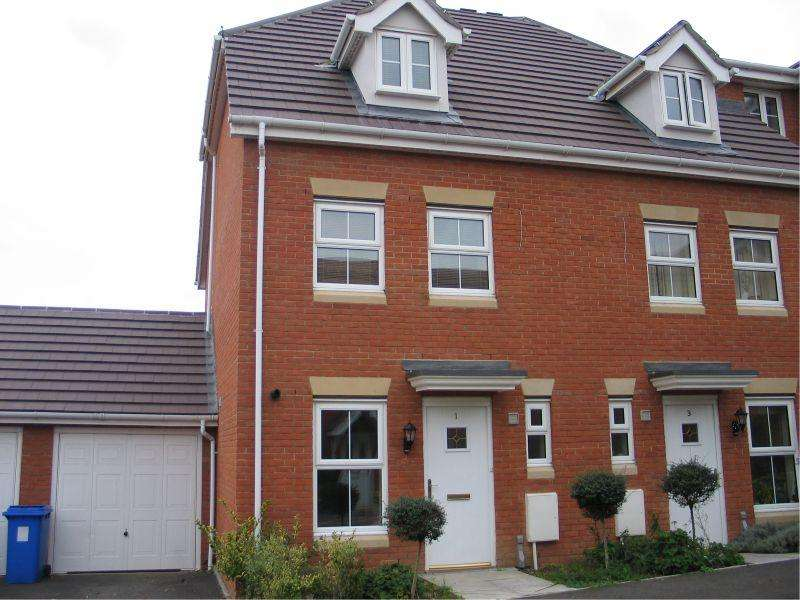 3 Bedrooms End Of Terrace House for sale in Collier Way, Victoria Road, Southend-On-Sea