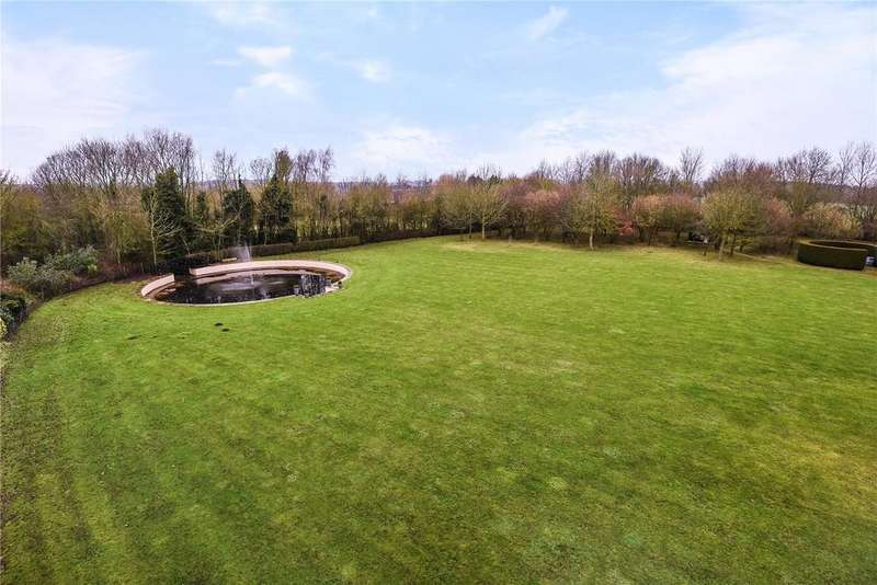 Plot Commercial for sale in Adjacent To Innisfree, Bradley Road, Kirtling, Suffolk, CB8