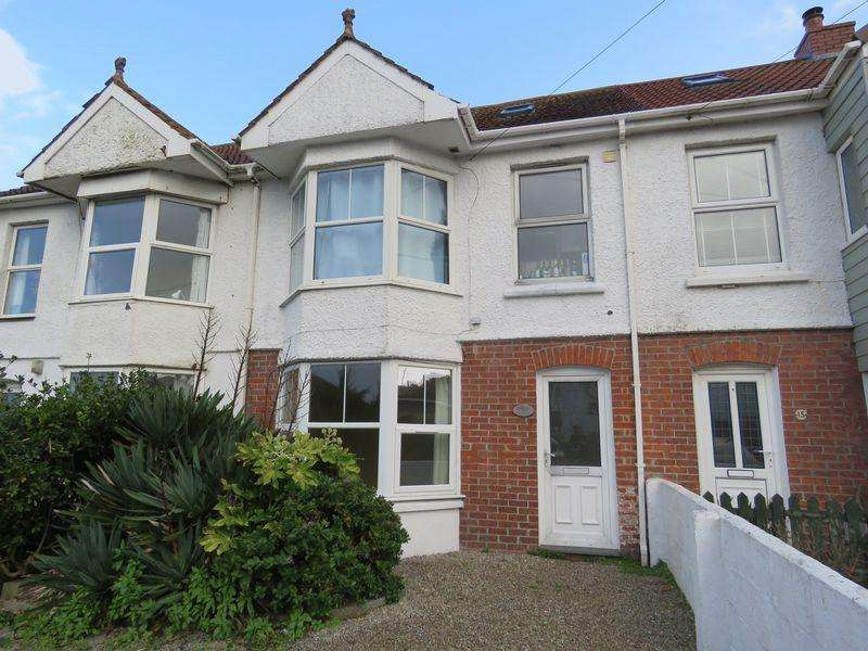 1 Bedroom Apartment Flat for sale in Liskey Hill, Perranporth