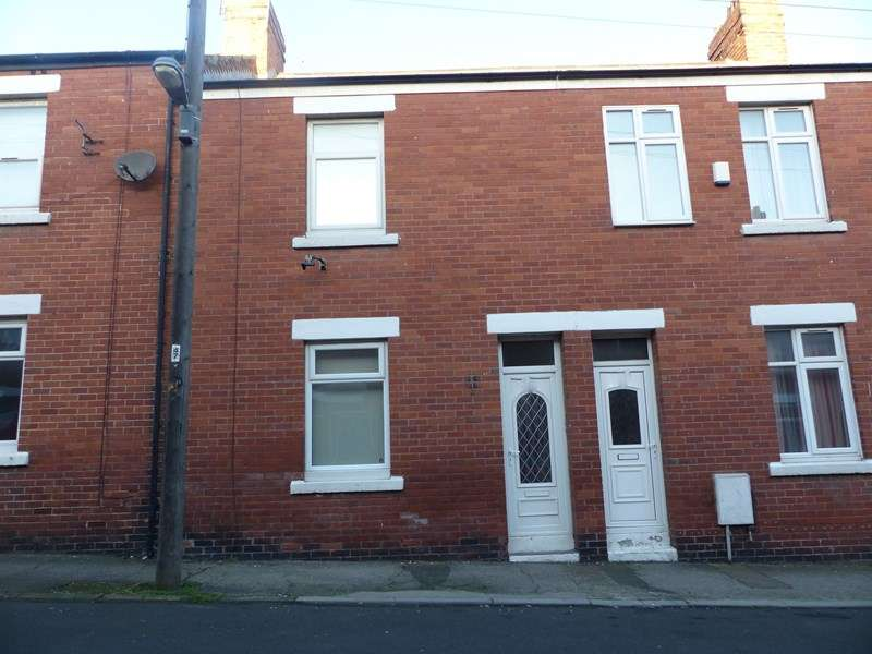 3 Bedrooms Property for sale in Fox Street, Seaham , Seaham, Durham, SR7 7LL