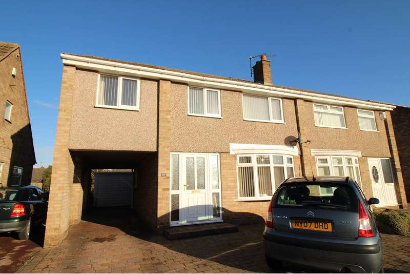 4 Bedrooms Property for sale in Dunedin Avenue, Hartburn, Stockton-on-Tees, Cleveland, TS18 5JH