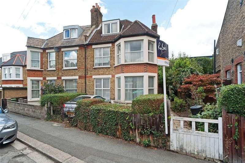 4 Bedrooms Semi Detached House for sale in Waveney Avenue, Nunhead, SE15