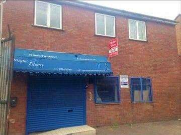 Studio Flat for rent in 57-58 Wellington Road, Dudley, DY1 1RE