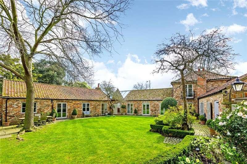 4 Bedrooms Detached House for sale in Petersham Road, Richmond, Surrey, TW10