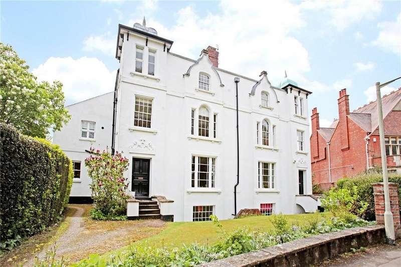 2 Bedrooms Flat for rent in Donnington Square, Newbury, Berkshire, RG14