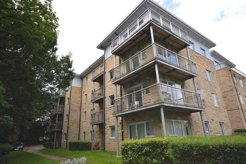 2 Bedrooms Apartment Flat for rent in Brodwell Grange, Leeds, West Yorkshire