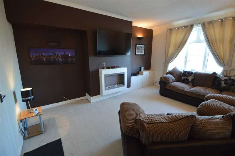 2 Bedrooms Apartment Flat for sale in Kenilworth Crescent, Hamilton