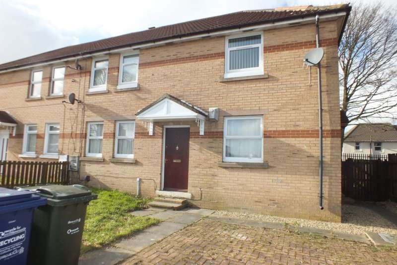2 Bedrooms Flat for sale in Fouracres Road, Newcastle Upon Tyne, NE5