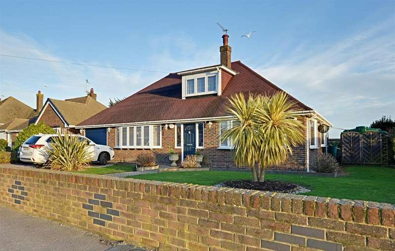 2 Bedrooms Detached Bungalow for sale in Pebsham Lane, Bexhill-On-Sea