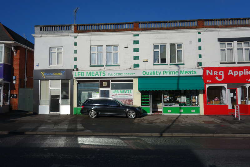 Commercial Property for rent in BOURNEMOUTH, Dorset