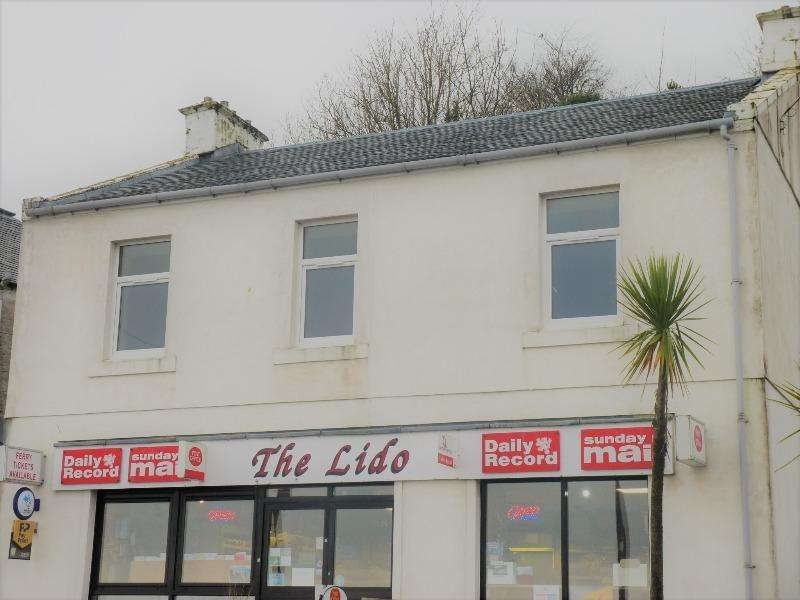 3 Bedrooms Flat for rent in Shore Road, Innellan, Argyll and Bute, PA23 7TP