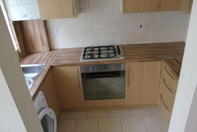 4 Bedrooms House Share for rent in Buller Road, BRIGHTON BN2