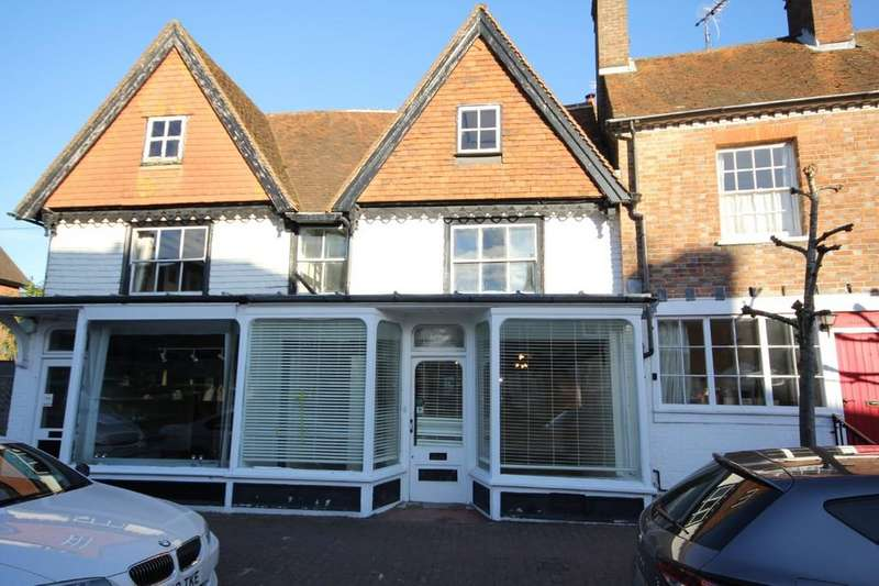 5 Bedrooms Terraced House for sale in Church Road, Rotherfield