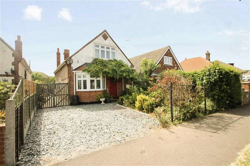 3 Bedrooms Chalet House for sale in Union Road, West Clacton
