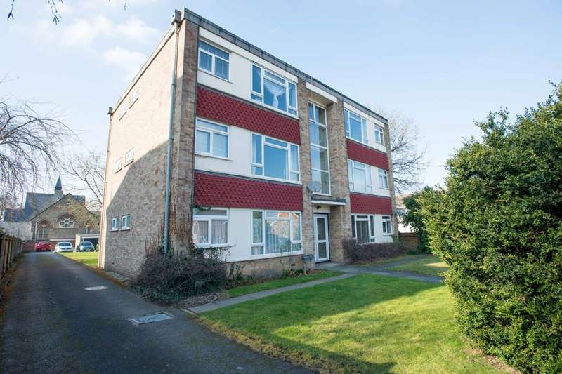1 Bedroom Flat for sale in Hatherley Road, Sidcup, DA14