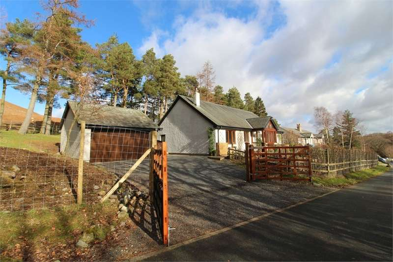 3 Bedrooms Detached Bungalow for sale in CA10 2RW Burnbanks, Bampton, Penrith, Cumbria