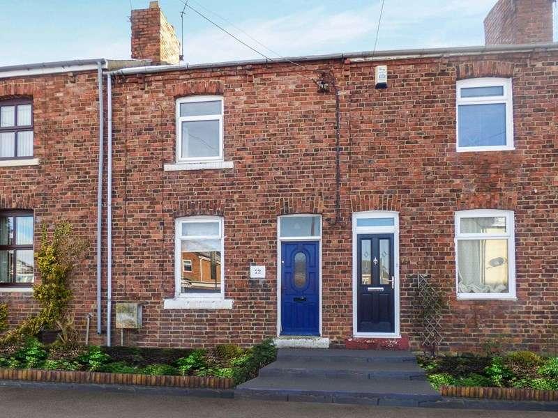 2 Bedrooms Property for sale in Broomside Lane, Belmont, Durham, Durham, DH1 2QT