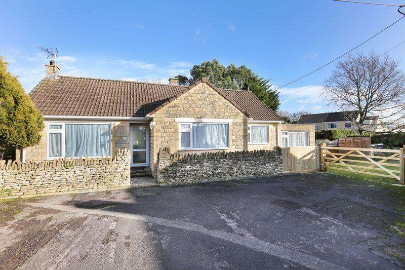 3 Bedrooms Detached Bungalow for sale in Orchard Drive, Southwick