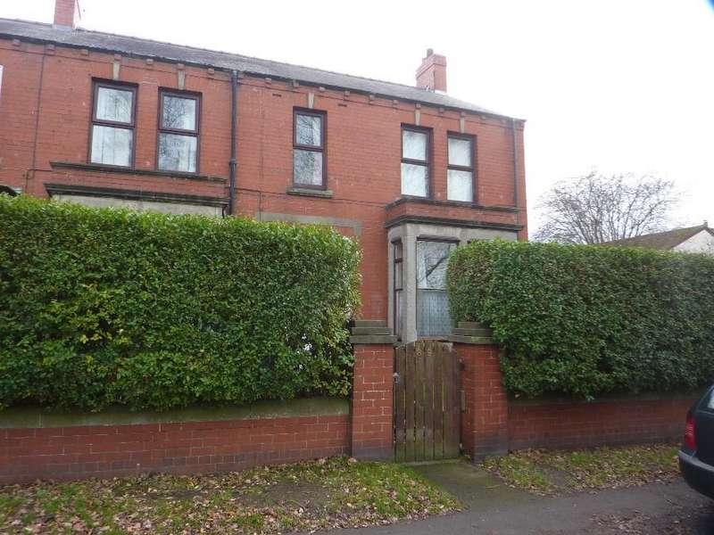 Flat for sale in Northallerton Road, Brompton, Northallerton
