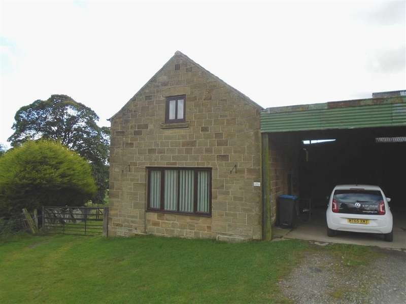 2 Bedrooms Barn Conversion Character Property for rent in Primrose Hill, Kirby Knowle, Thirsk